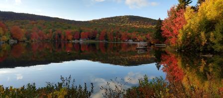 Pratt Pond