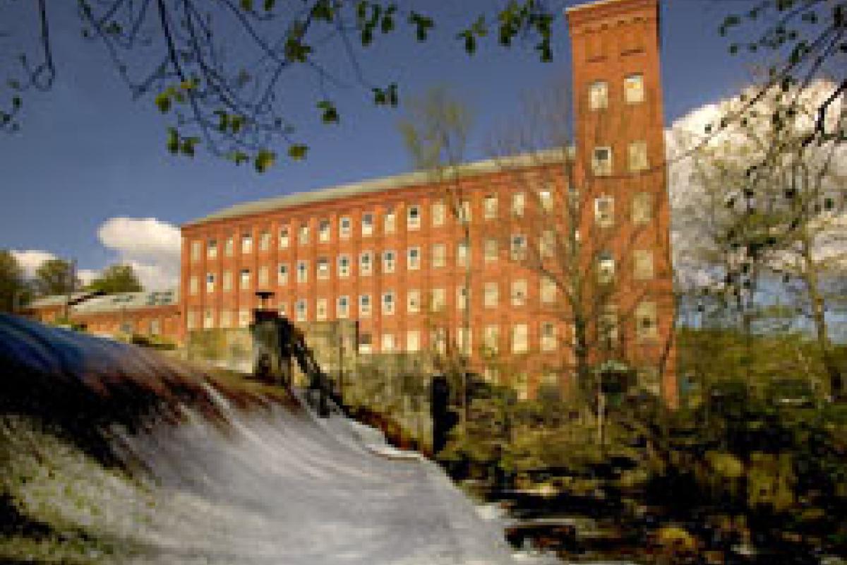 Warwick Mills